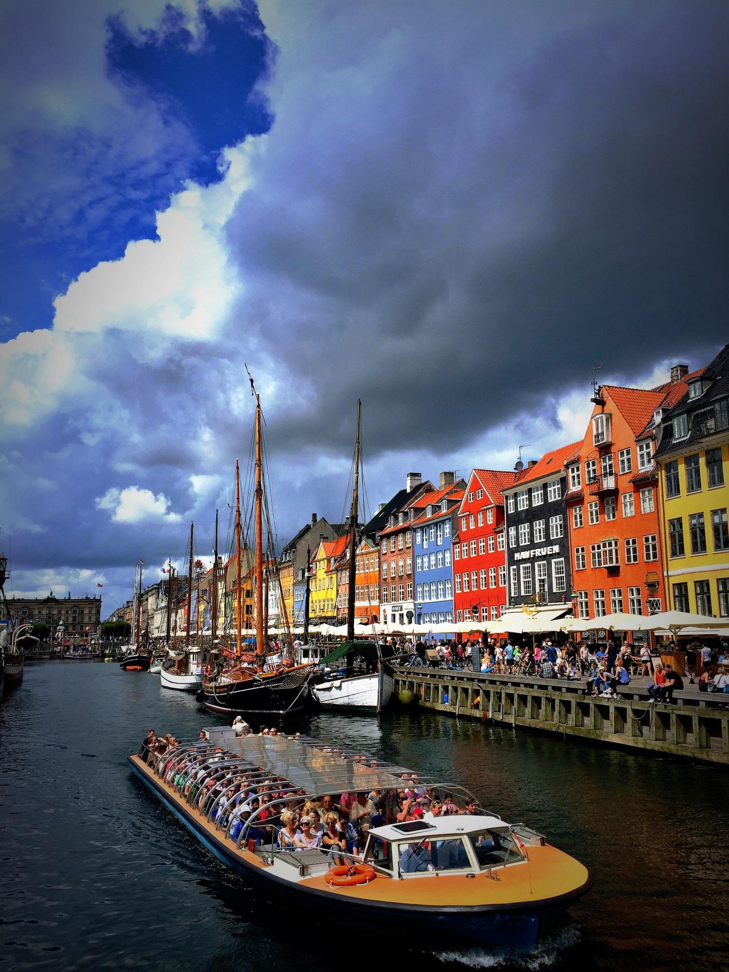 ''Bijna helft Deense online kopers installeerde shopping app''