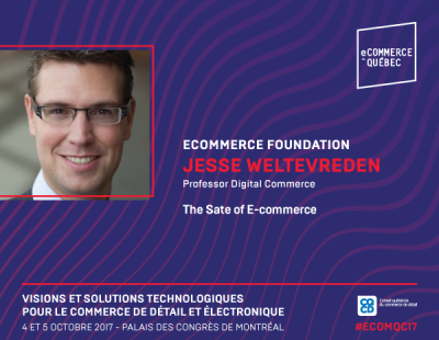 ''The State of eCommerce''