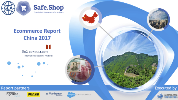 Press Release China Ecommerce Country Report