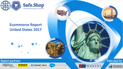 Press Release United States Ecommerce Country Report