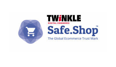 ''Boundless confidence'' - Twinkle Magazine about Safe.Shop