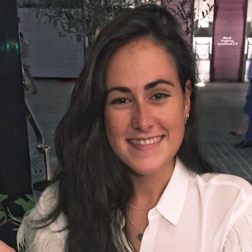 Andrea Gil, Ecommerce Foundation