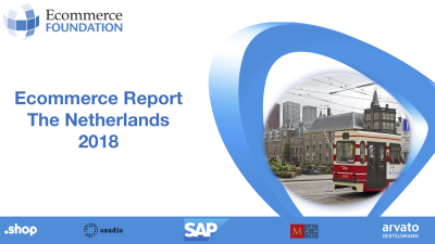 PRESS RELEASE: 2018 Ecommerce Report: The Netherlands