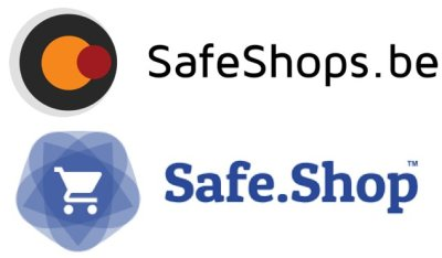 Safe.Shop also available for Belgian webshops