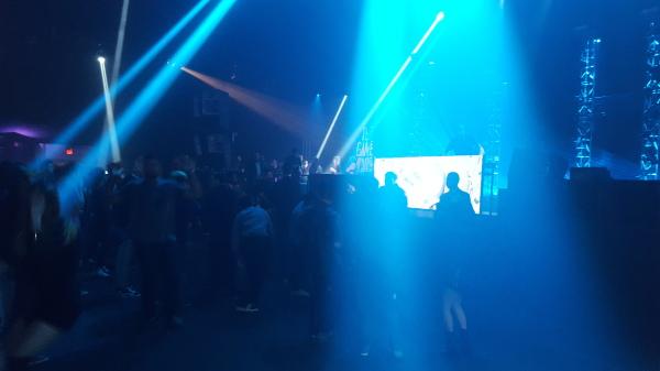 VGA Party