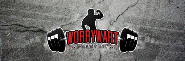 Worry Wart Greatness