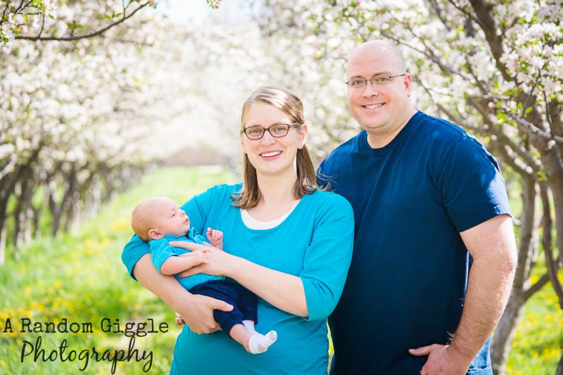 Killpack Family