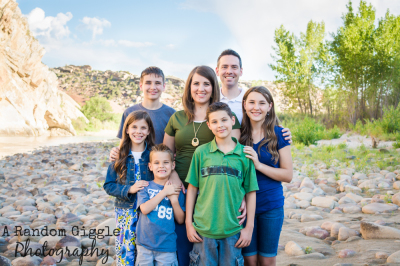 Atkinson Family Pictures