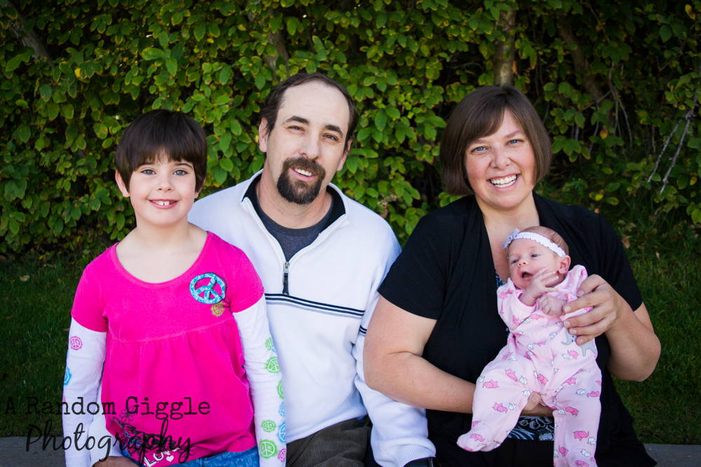 McDonald Family Pictures