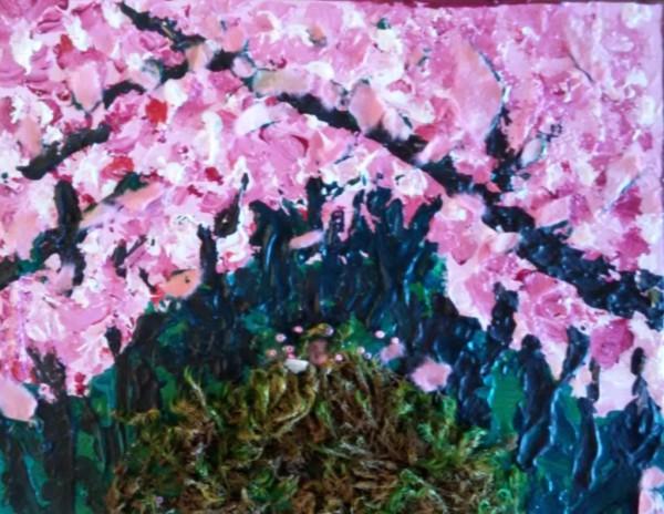 The Seasons: Spring