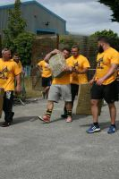 Strongman Stone Walk