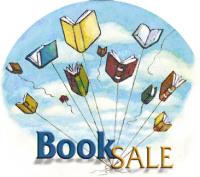 CANCELED - Book Sale