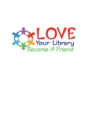 National Friends of the Library Week (Oct. 21-28, 2018)