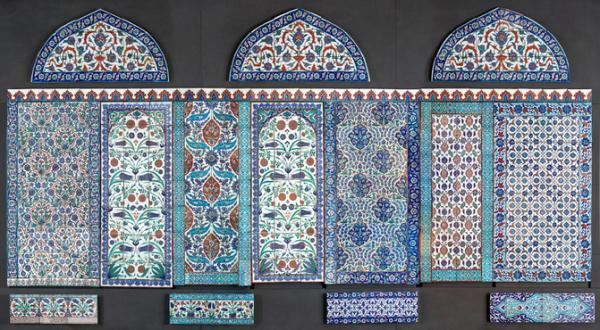 Se Réapproprier Son Imaginaire Par La Redécouverte De L'Art D'Islam