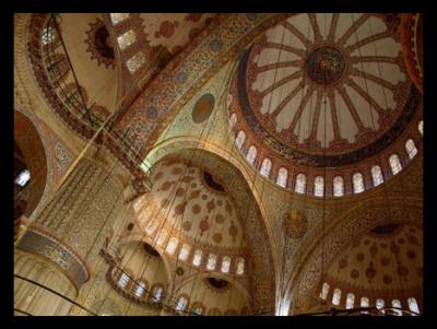 Un préalable nécessaire à l'état de perfection, le cheminement ésotérique vers la « Haqiqa »