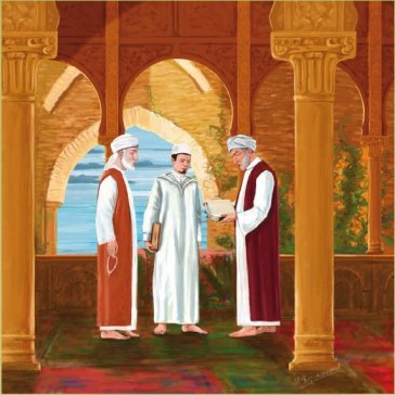 Professeurs et élèves illustres de Béjaïa