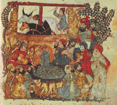 La « Maqama», chef d'œuvre de la littérature arabe