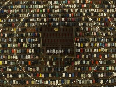 Haïdar Bammate, Visages de l'Islam