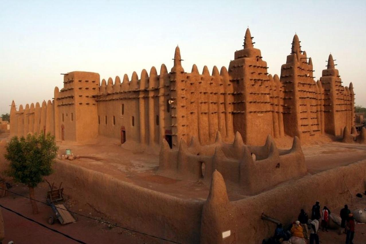 Tombouctou, Le sanctuaire de l'islam africain (Partie 1)