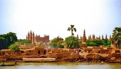 Tombouctou, le sanctuaire de l'islam africain (partie 2)