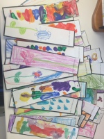 BOOKMARKS FOR LITERACY