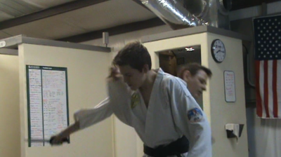 NTXHKD, NORTH TEXAS HAPKIDO AND FITNESS, 3FS