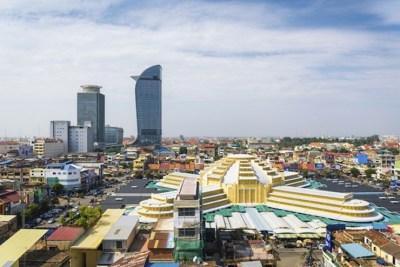#phnom penh #asia top city #hot property