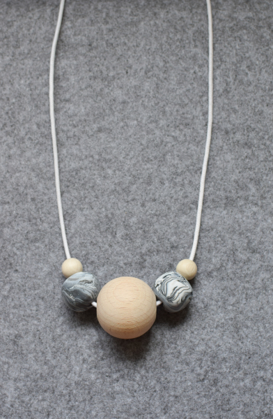Rock2 necklace