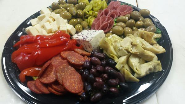 Antipasto Platter