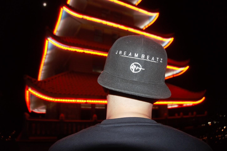 Hip- Hop Music Producer Jreambeatz