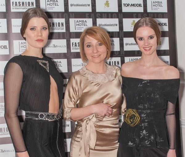 AGA Couture London