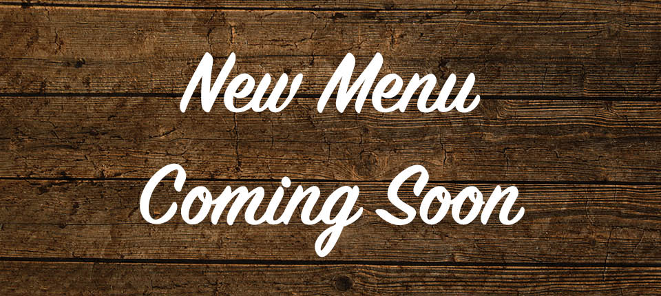 Friday, September 6th Menu To Be Determined