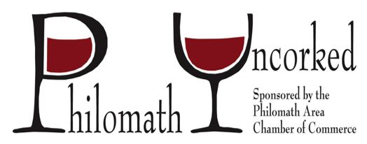 Philomath Wine Walk - Uncorked Saturday, July 27th     3-7pm