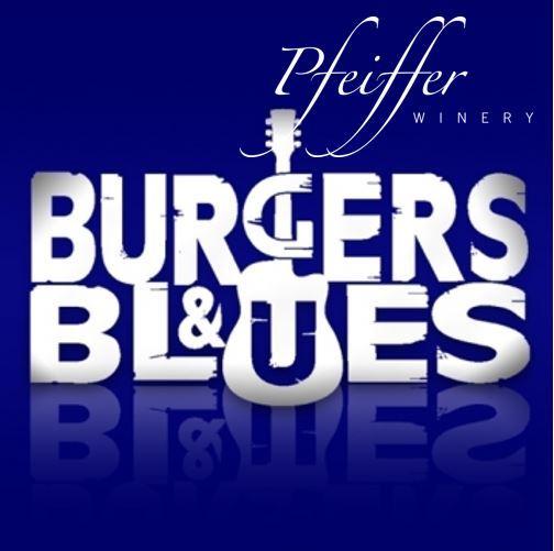Burgers & Blues