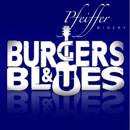 Burgers & Blues is Back!