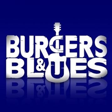 Burgers & Blues!