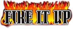 Fire-It-Up BBQ Weekend Saturday & Sunday, August 4th & 5th