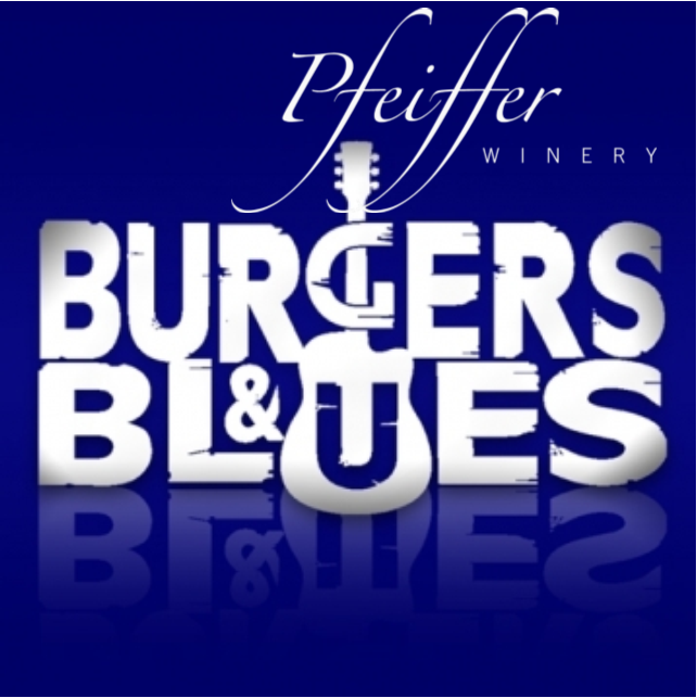 Burgers & Blues 2019 Fridays: May 31st - October 25th, 2019