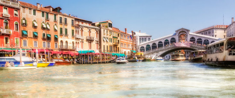 Gems of Italy 10-Day Cruise October 19th - 30th, 2019