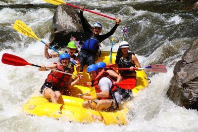 Colorado River Rafting Adventure Coming In 2020!