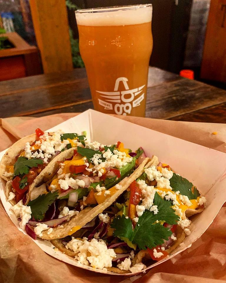 Friday, August 2nd Taco Bar / Assorted Sides