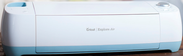 Cricut  Explorer Air