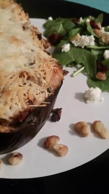 Thanksgiving leftover Turkey Transformed in the test kitchen!