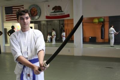 Samuel Lee - Jr. Instructor