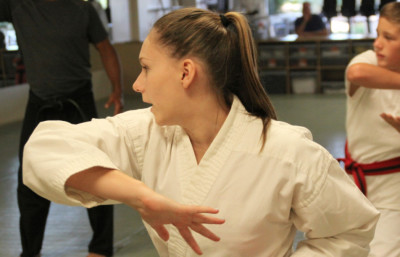 Ashley Conlon - Assistant Instructor