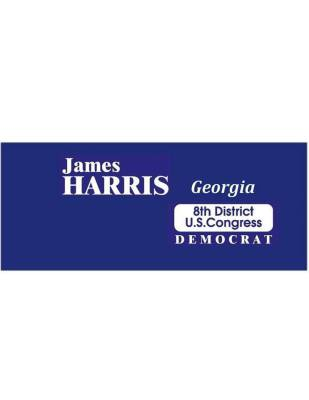 Congressional Race 8th District