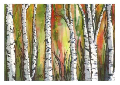 Trees, Set #1