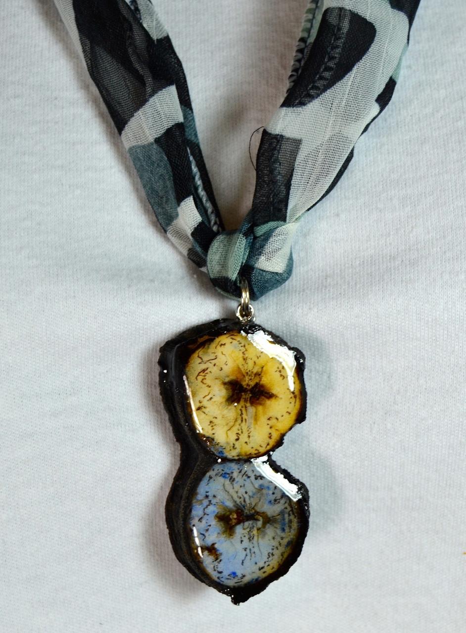 Banana Necklace