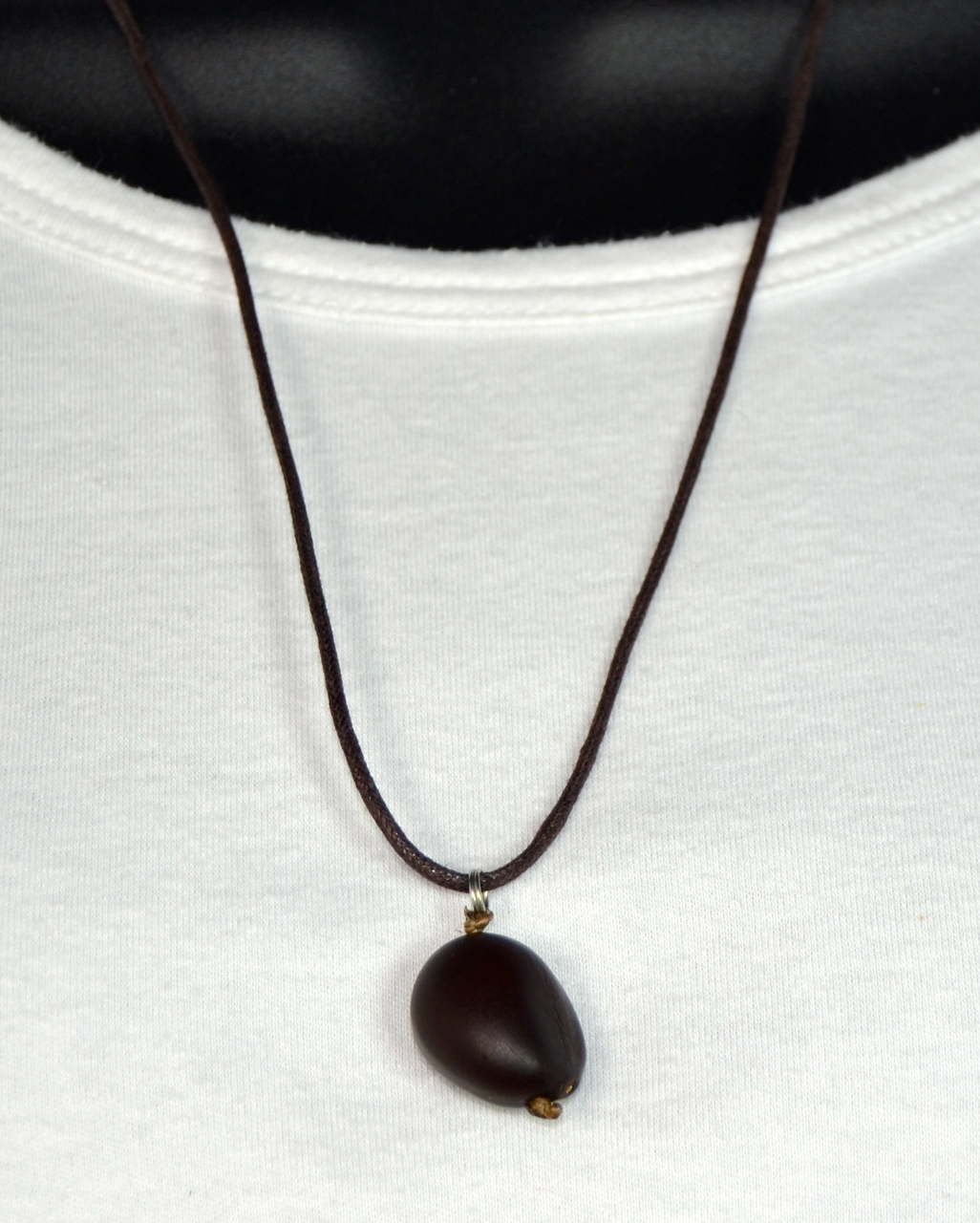 Areac Nut Necklace