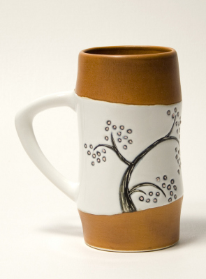 Mug, Cherry Blossoms